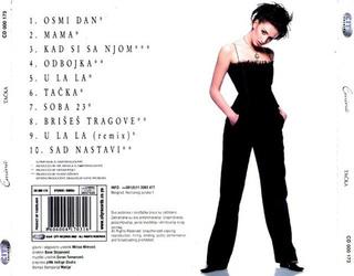 Emina Jahovic - Diskografija  R-486711