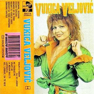 Vukica Veljovic - Diskografija  R-486918