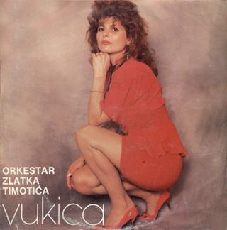 Vukica Veljovic - Diskografija  R-487010