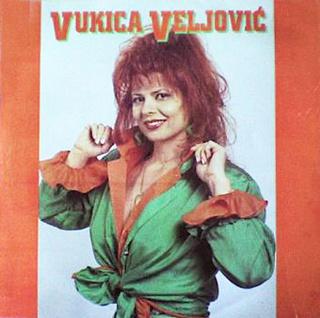 Vukica Veljovic - Diskografija  R-487015