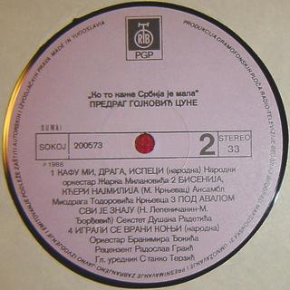 Predrag Gojkovic Cune - Diskografija  - Page 4 R-487018