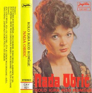 Nada Obric - Diskografija  R-487813