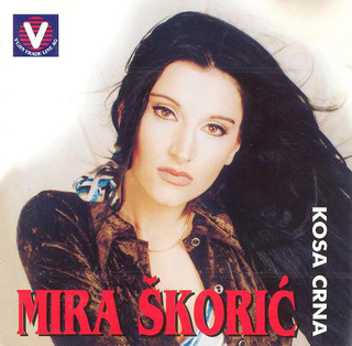 Mira Skoric - Diskografija  R-490910