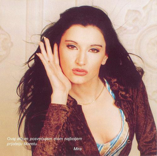 Mira Skoric - Diskografija  R-490911