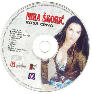 Mira Skoric - Diskografija  R-490915