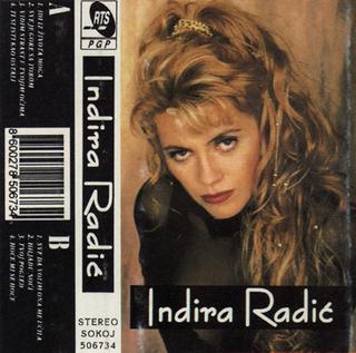 Indira Radic - Diskografija R-493115