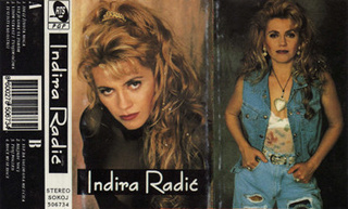 Indira Radic - Diskografija R-493116