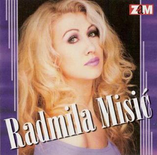 Radmila Misic - Diskografija R-493615