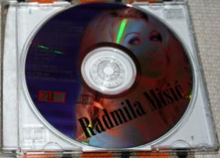 Radmila Misic - Diskografija R-493617