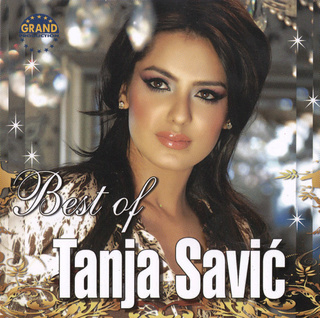 Tanja Savic - Diskografija R-494718