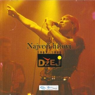 Dzej Ramadanovski - Diskografija  R-498810