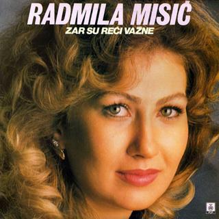 Radmila Misic - Diskografija R-500310