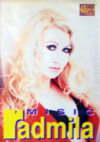 Radmila Misic - Diskografija R-500322
