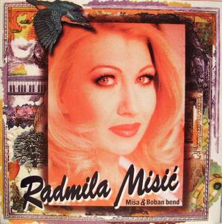 Radmila Misic - Diskografija R-500323