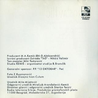 Miroslav Ilic - Diskografija - Page 2 R-501713