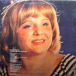 Vida Pavlovic - Diskografija 2 R-501716