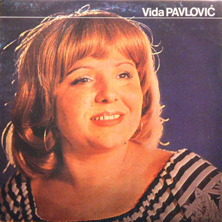 Vida Pavlovic - Diskografija 2 R-501719