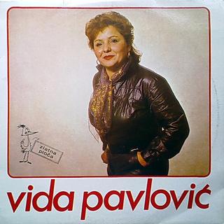 Vida Pavlovic - Diskografija 2 R-501722