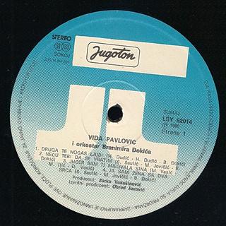 Vida Pavlovic - Diskografija 2 R-501724