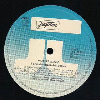 Vida Pavlovic - Diskografija 2 R-501725