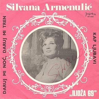 Silvana Armenulic - Diskografija  R-501914