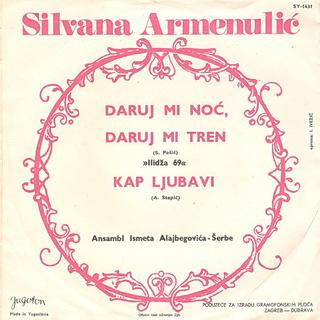Silvana Armenulic - Diskografija  R-501915