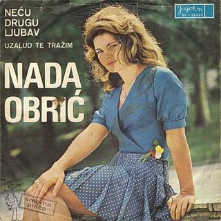 Nada Obric - Diskografija  R-504410