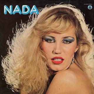 Nada Topcagic - Diskografija R-508111