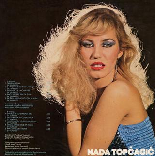 Nada Topcagic - Diskografija R-508114