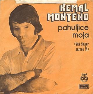 Kemal Monteno - Diskografija  R-512810
