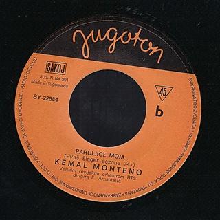 Kemal Monteno - Diskografija  R-512812