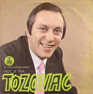 Predrag Zivkovic Tozovac - Diskografija R-514910