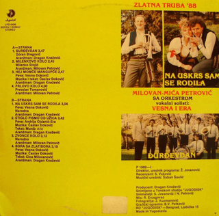 Andrija Era Ojdanic - Diskografija - Page 2 R-516810