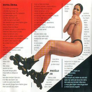 Ksenija Pajcin - Diskografija  R-523713