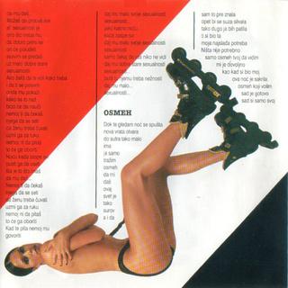 Ksenija Pajcin - Diskografija  R-523716