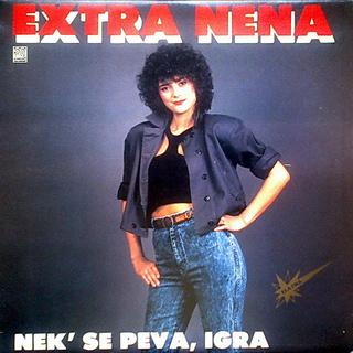 Extra Nena ( Snezana Beric ) - Diskografija  R-524310