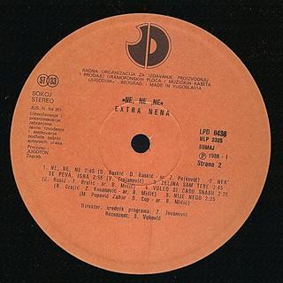 Extra Nena ( Snezana Beric ) - Diskografija  R-524312