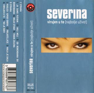 Severina - Diskografija  R-527010