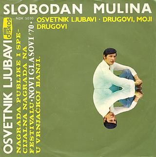 Slobodan Mulina - Diskografija  R-527418