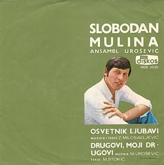 Slobodan Mulina - Diskografija  R-527419