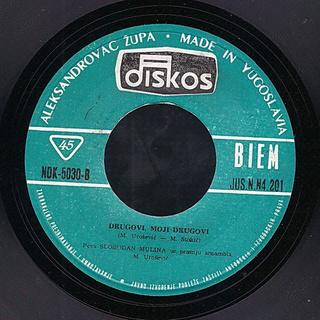 Slobodan Mulina - Diskografija  R-527420
