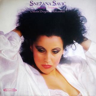 Snezana Savic - Diskografija R-528010