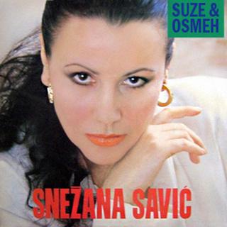 Snezana Savic - Diskografija R-528017