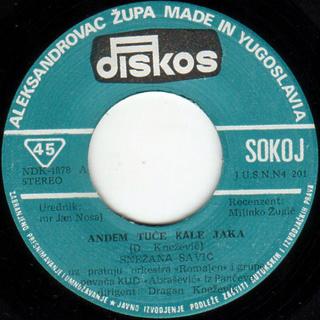 Snezana Savic - Diskografija R-528111