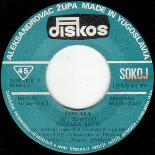 Snezana Savic - Diskografija R-528113