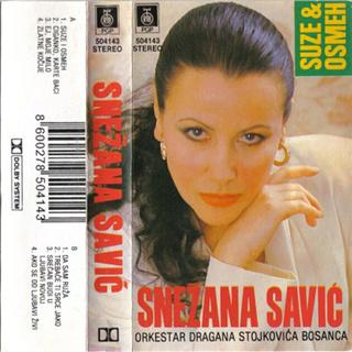Snezana Savic - Diskografija R-528119