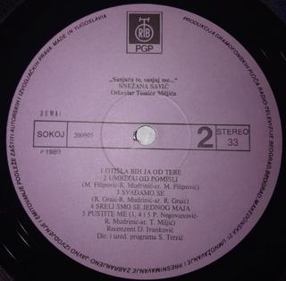 Snezana Savic - Diskografija R-528214
