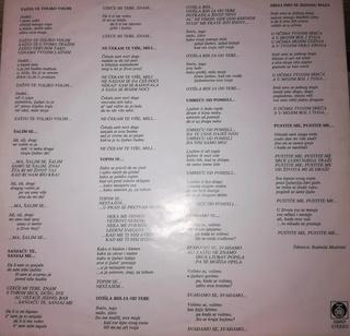 Snezana Savic - Diskografija R-528215