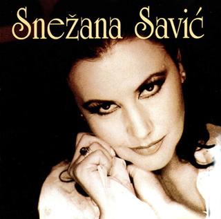 Snezana Savic - Diskografija R-528216