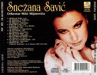 Snezana Savic - Diskografija R-528217